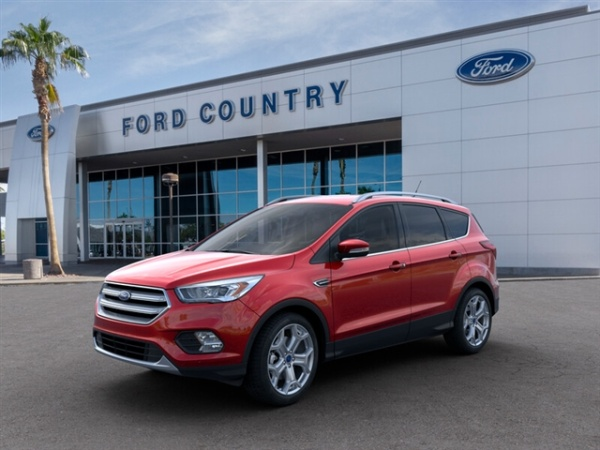 2019 Ford Escape in Henderson, NV