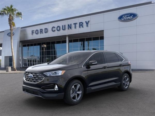 2020 Ford Edge in Henderson, NV