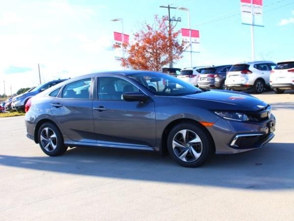 2020 Honda Civic in Columbia, SC