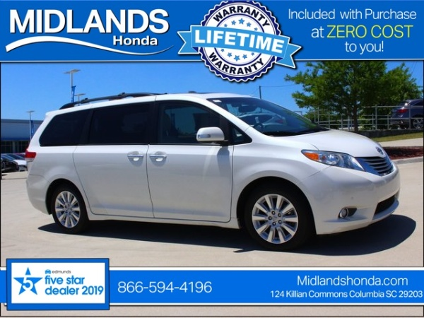 2014 Toyota Sienna in Columbia, SC