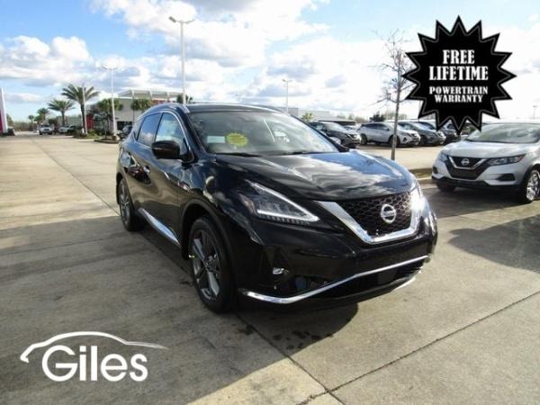 2020 Nissan Murano in Lafayette, LA