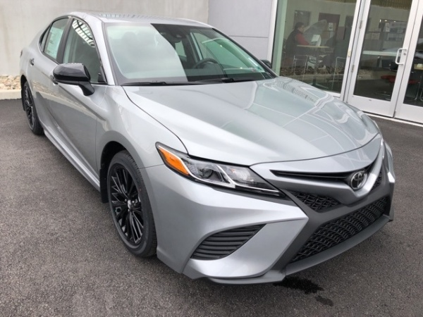 2020 Toyota Camry in York, PA