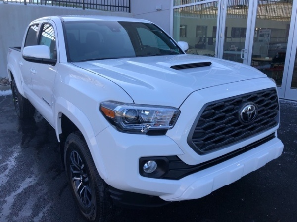 2020 Toyota Tacoma in York, PA