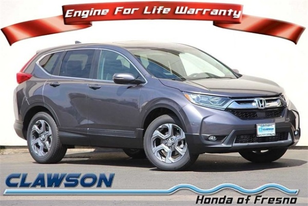 2019 Honda CR-V in Fresno, CA
