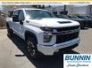 2020 Chevrolet Silverado 2500HD LT Crew Cab Standard Bed 4WD for Sale in Santa Barbara, CA