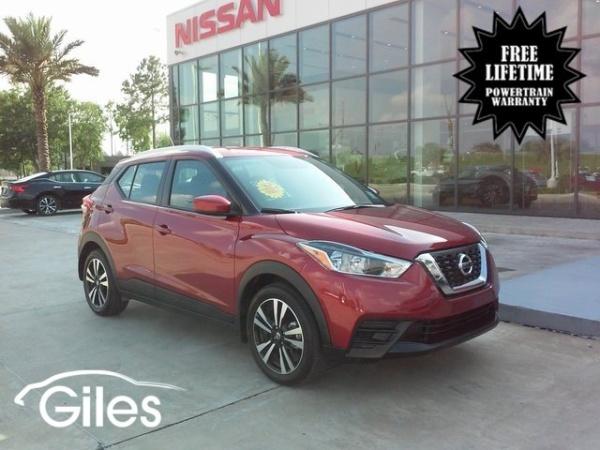 2019 Nissan Kicks in Opelousas, LA