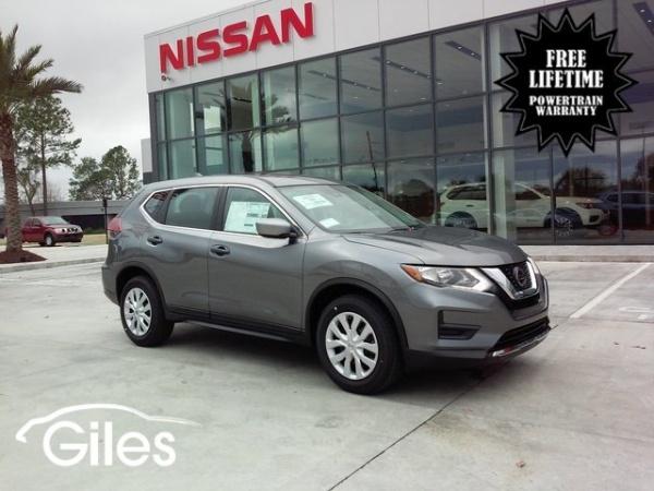 2020 Nissan Rogue in Opelousas, LA