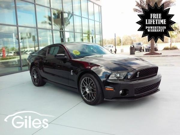 2012 Ford Mustang in Opelousas, LA