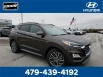 2020 Hyundai Tucson Ultimate AWD for Sale in Fayetteville, AR