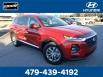 2020 Hyundai Santa Fe SE 2.4L AWD for Sale in Fayetteville, AR