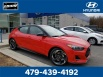 2020 Hyundai Veloster Turbo Ultimate DCT for Sale in Fayetteville, AR