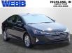 2020 Hyundai Elantra Value Edition 2.0L CVT for Sale in Highland, IN