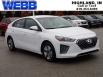 2020 Hyundai Ioniq Hybrid Blue for Sale in Highland, IN