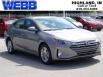2020 Hyundai Elantra SEL 2.0L CVT for Sale in Highland, IN