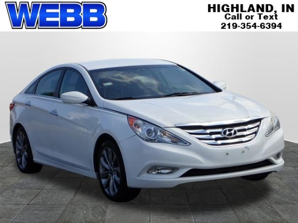 2011 Hyundai Sonata in Highland, IN