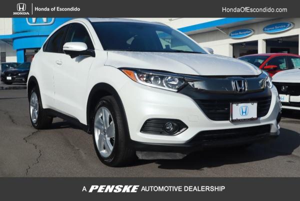 2019 Honda HR-V in Escondido, CA