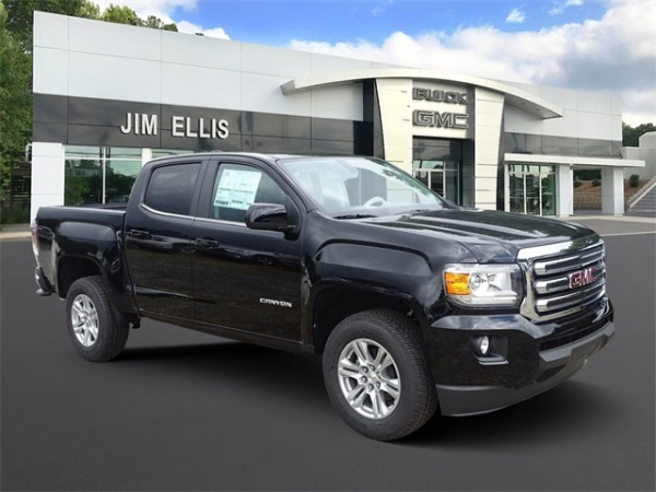 2019 GMC Canyon in Chamblee, GA