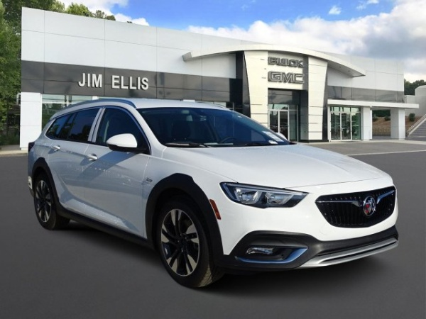 2019 Buick Regal TourX in Chamblee, GA