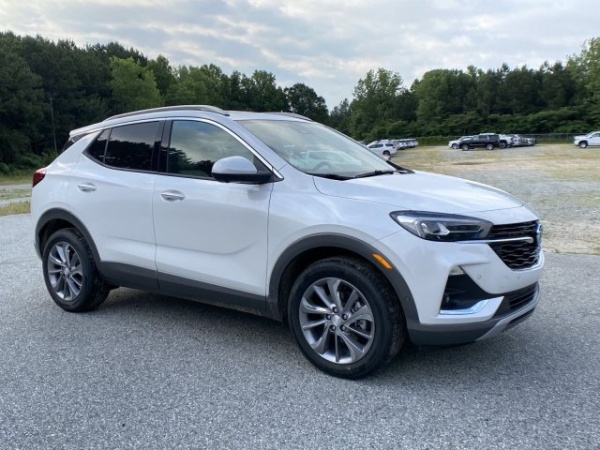 2020 Buick Encore GX in Chamblee, GA
