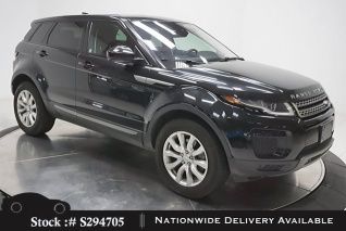 Land Rover Fort Worth >> Used Land Rover Range Rover Evoques For Sale In Fort Worth