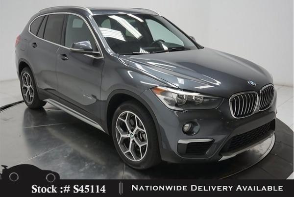 2018 BMW X1 in Plano, TX
