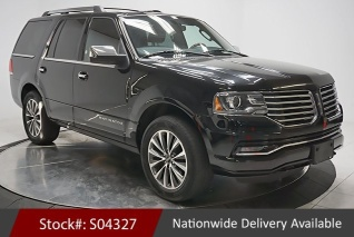 2019 Lincoln Navigator Prices Incentives Dealers Truecar