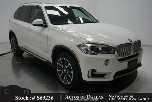 2017 BMW X5 in Plano, TX