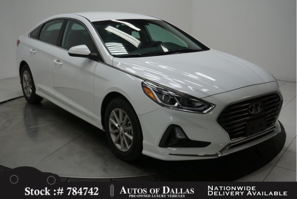 2019 Hyundai Sonata in Plano, TX