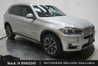 2017 Bmw X5 Sdrive35i Rwd For In Plano Tx