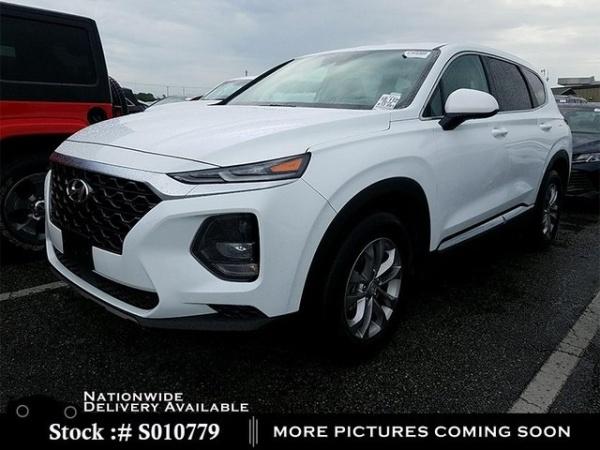 2019 Hyundai Santa Fe SE