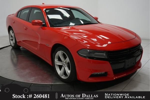 2018 Dodge Charger in Plano, TX