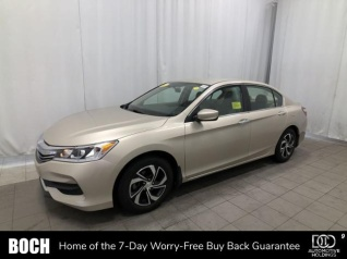 Used Honda Accords for Sale | TrueCar