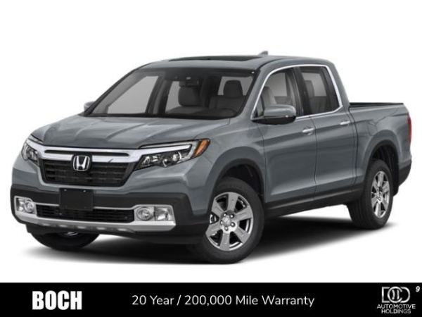 2020 Honda Ridgeline in Westford, MA