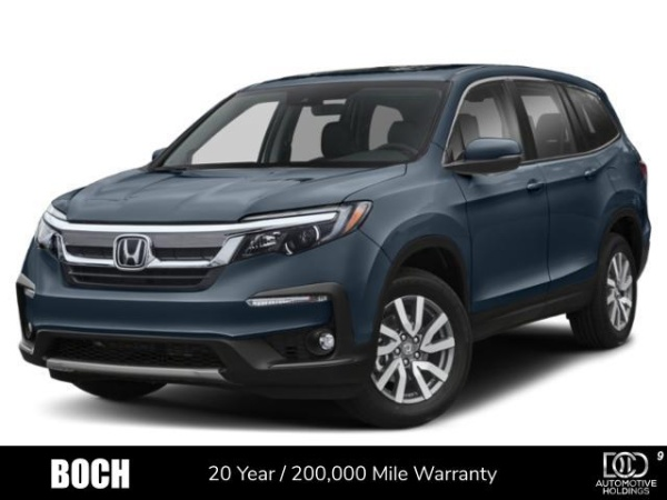 2020 Honda Pilot in Westford, MA