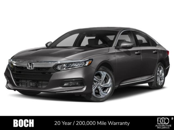 2019 Honda Accord in Westford, MA