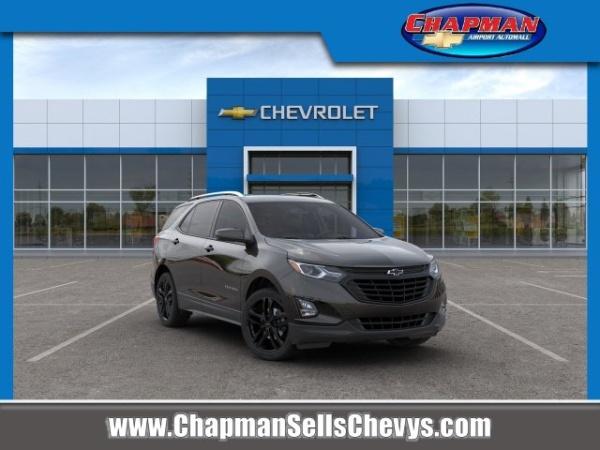 2020 Chevrolet Equinox in PHILADELPHIA, PA