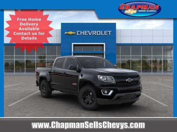 2020 Chevrolet Colorado in PHILADELPHIA, PA