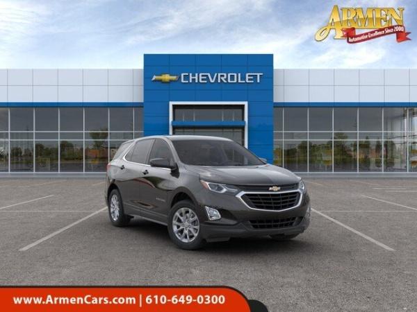 2020 Chevrolet Equinox in Ardmore, PA