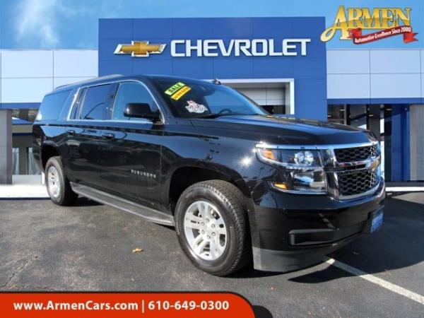 2019 Chevrolet Suburban in Ardmore, PA