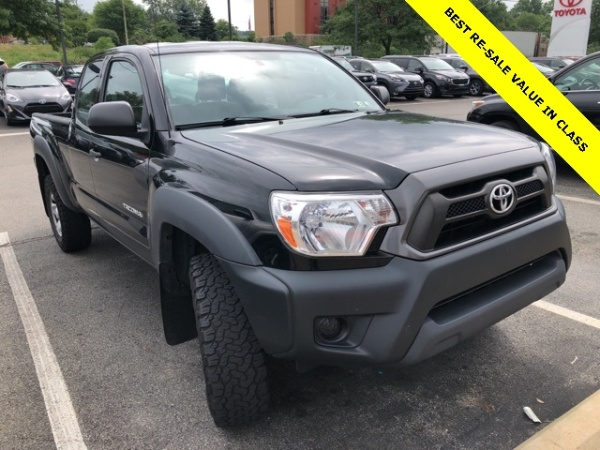 used toyota tacoma for sale in new castle pa u s news world report. Black Bedroom Furniture Sets. Home Design Ideas