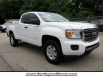 2018 GMC Canyon Extended Cab Standard Box 2WD for Sale in PLYMOUTH MEETING, PA