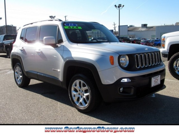2015 Jeep Renegade in PLYMOUTH MEETING, PA