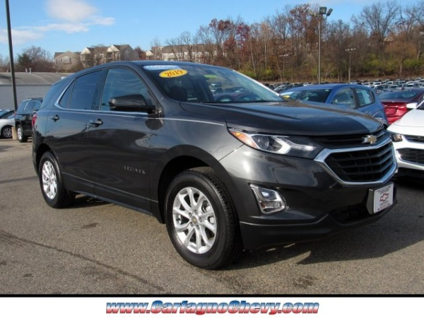 2019 Chevrolet Equinox in PLYMOUTH MEETING, PA