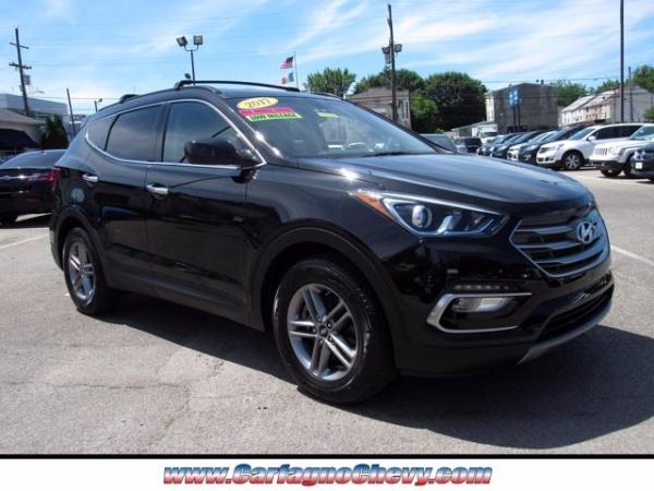 2017 Hyundai Santa Fe Sport in PLYMOUTH MEETING, PA