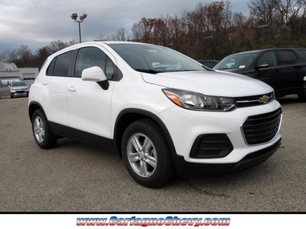 2020 Chevrolet Trax in PLYMOUTH MEETING, PA