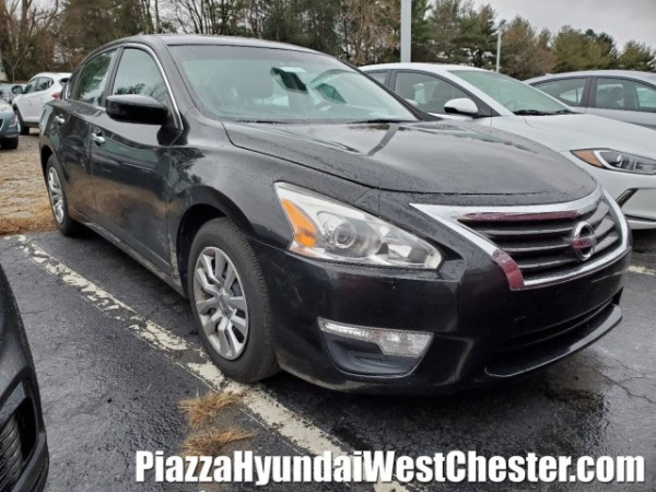 2015 Nissan Altima in West Chester, PA