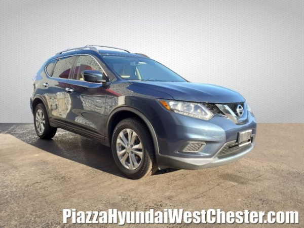 2016 Nissan Rogue in West Chester, PA