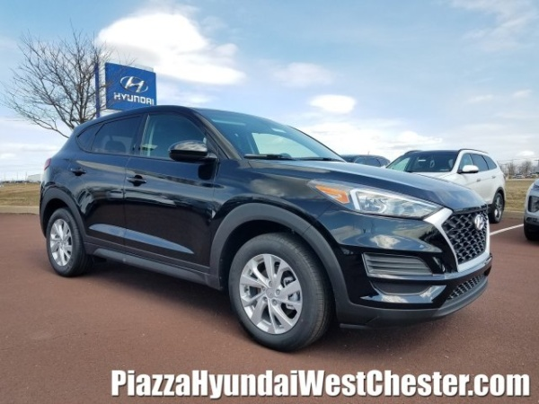 2020 Hyundai Tucson in West Chester, PA