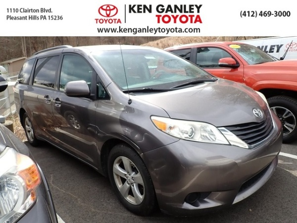 2011 Toyota Sienna in Pleasant Hills, PA