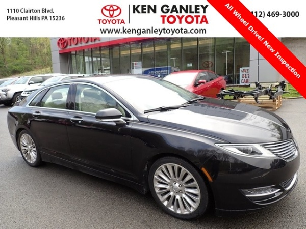 2014 Lincoln MKZ in Pleasant Hills, PA